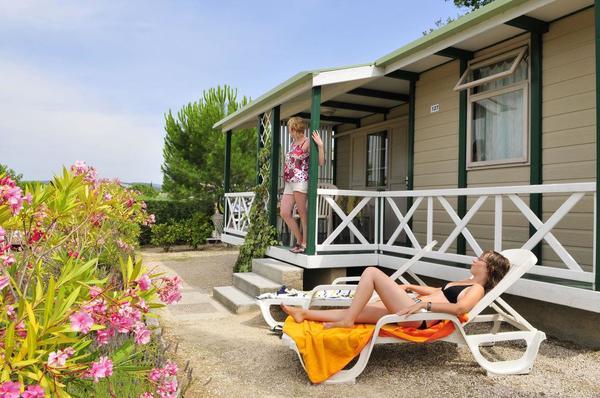 Capfun - Camping La Malissonne - Photo 2