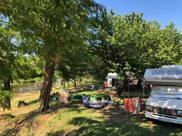 Camping Mazet-Plage - Photo 7