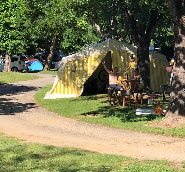 Camping Mazet-Plage - Photo 9