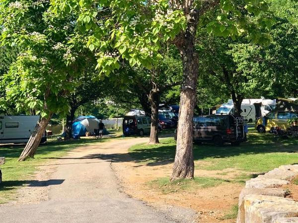 Camping Mazet-Plage - Photo 10