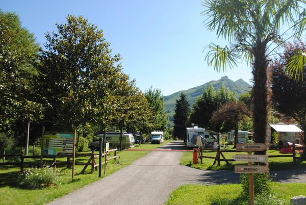 Camping D'ARROUACH Lourdes - Photo 4