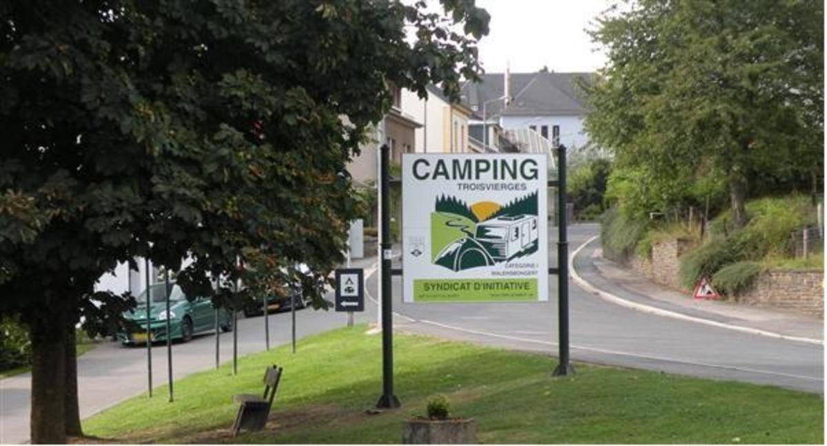 Camping Troisvierges - Photo 3