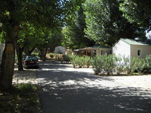 Camping les Fouguières - Photo 2