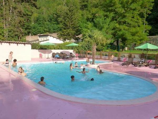 CAMPING LES FOULONS - Photo 2