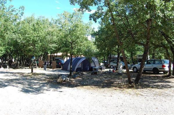 Camping Rives du Lac de Sainte Croix - Photo 2