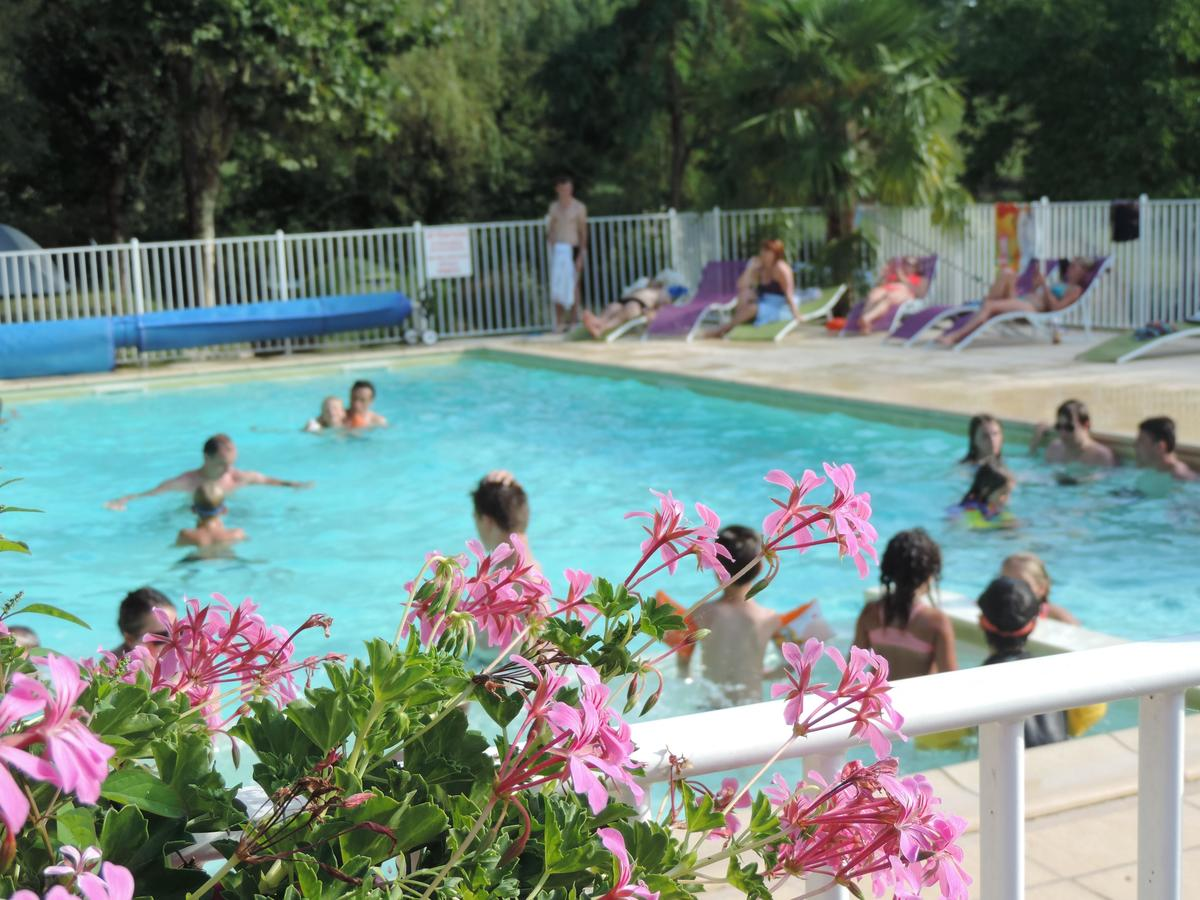 Camping du PIGEONNIER - Photo 4