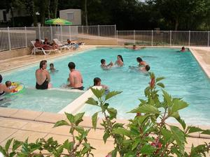 Camping du PIGEONNIER - Photo 1