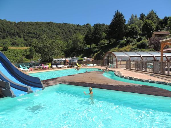 Camping LA POMMERAIE - Photo 3