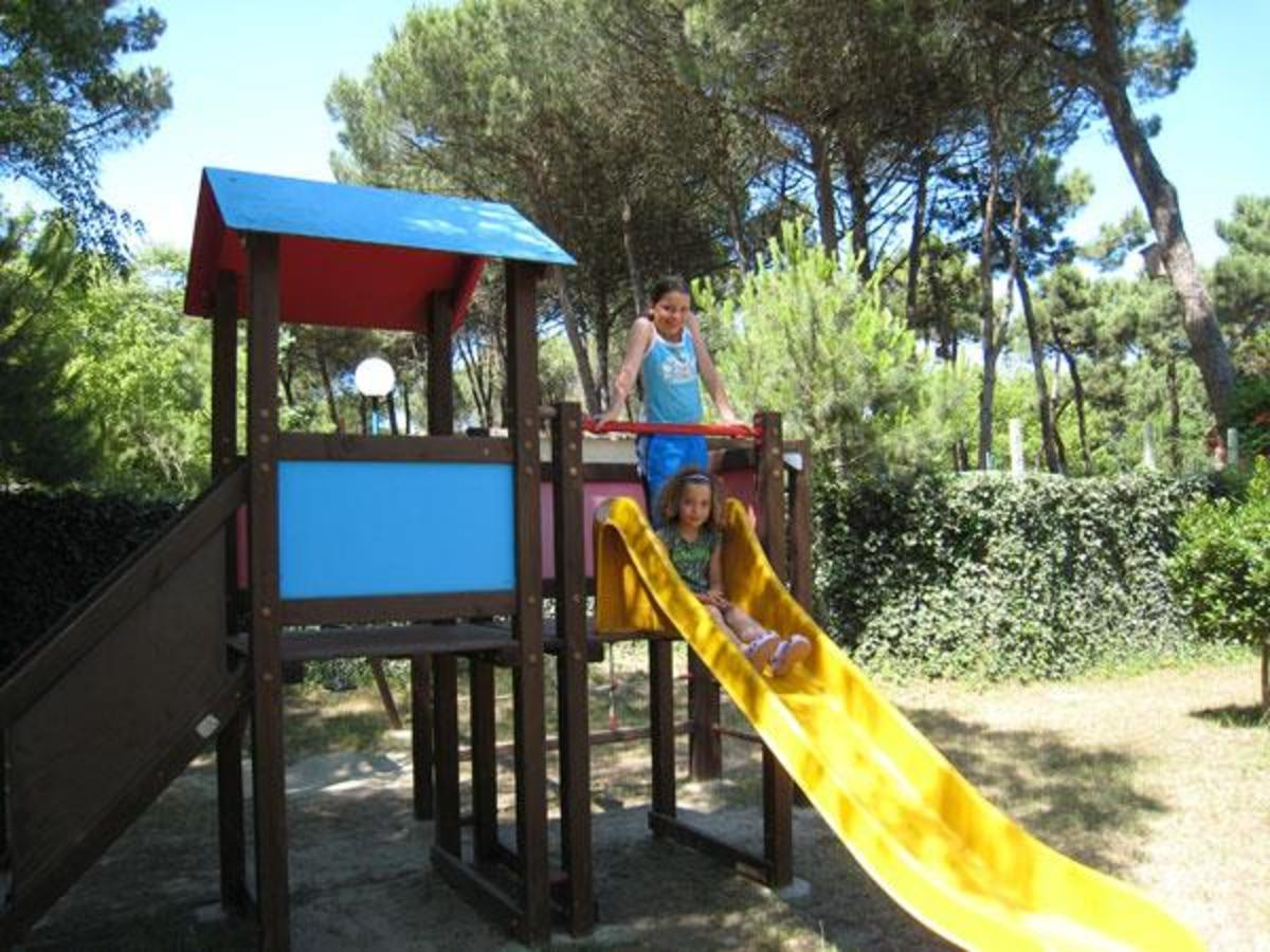 Camping Piomboni SRL - Photo 44