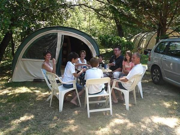 Camping LA PIBOLA - Photo 5