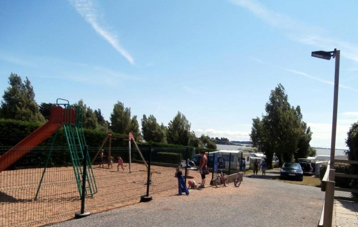 Camping  LES GOELANDS - Photo 4