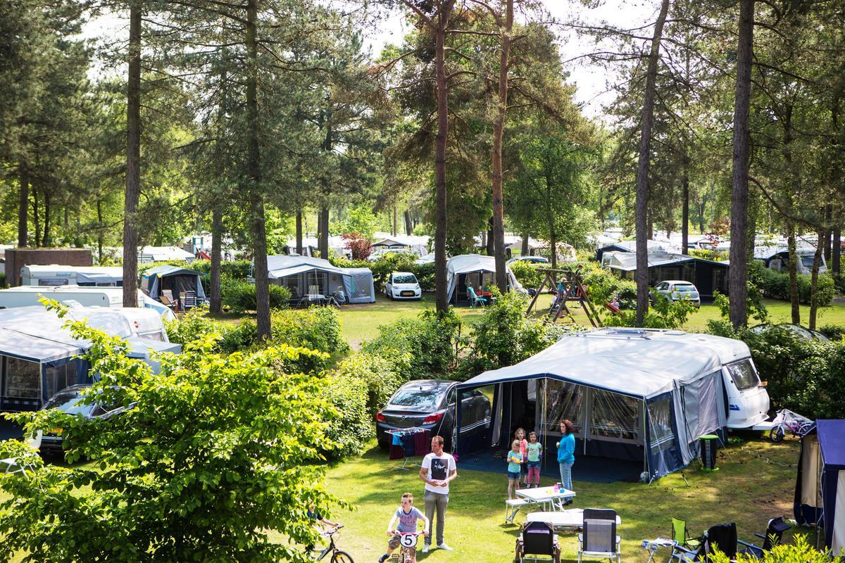 Recreatiepark De Achterste Hoef - Photo 5