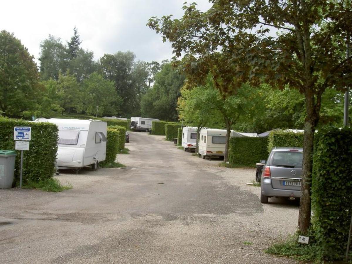 Camping La Marjorie - Photo 9