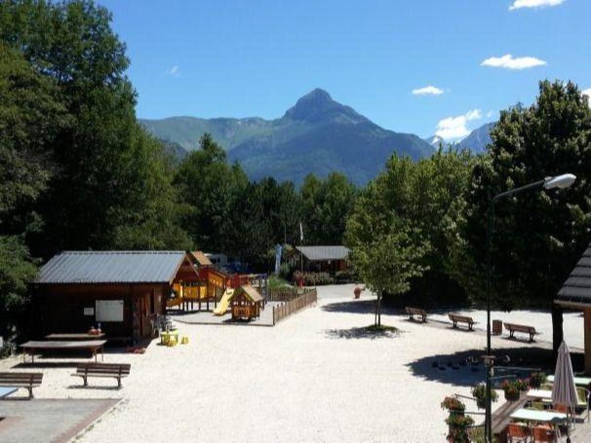 Camping Le Colporteur - Photo 101