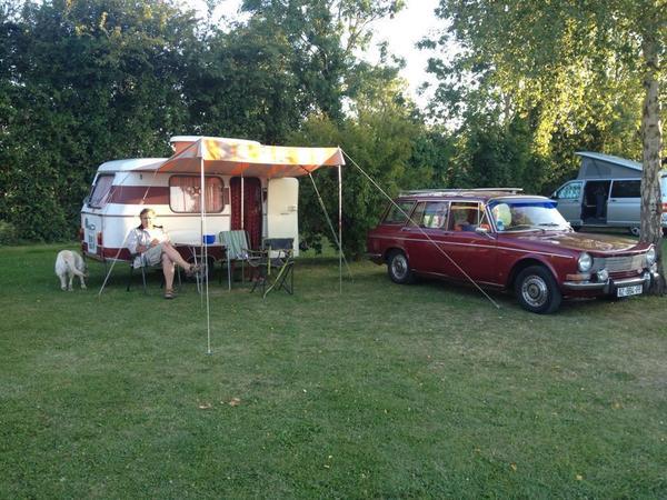 Camping Les Vertes Feuilles - Photo 9