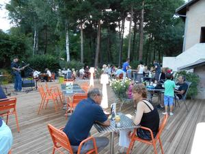Camping Chalets Résidentiels SAINT JAMES LES PINS - Photo 6