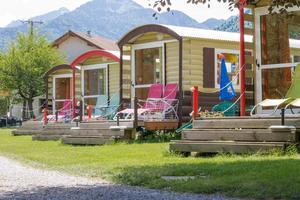 Camping Le Verger Fleuri - Photo 5