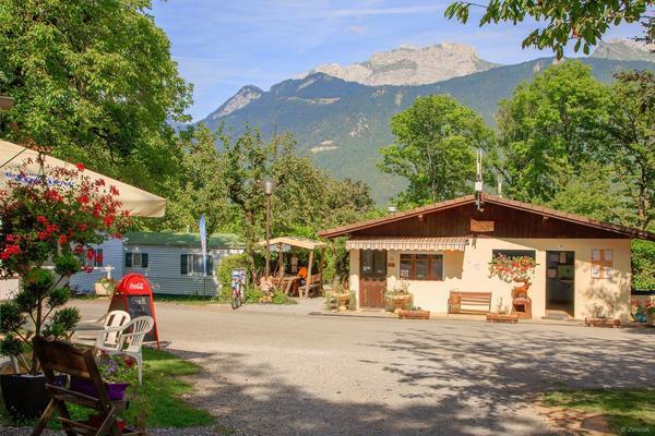 Camping Le Verger Fleuri - Photo 10
