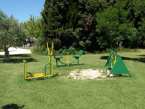 Camping Les Micocouliers - Photo 8