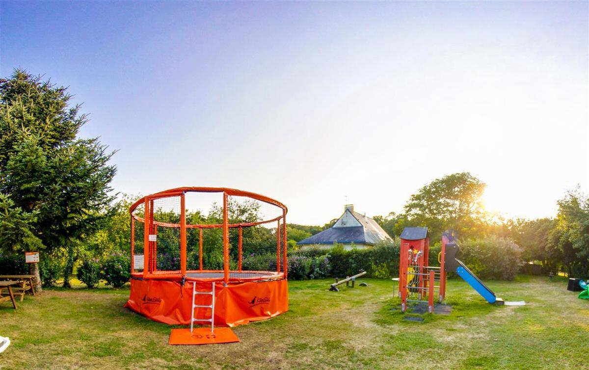 Camping TY NENEZ - Photo 5