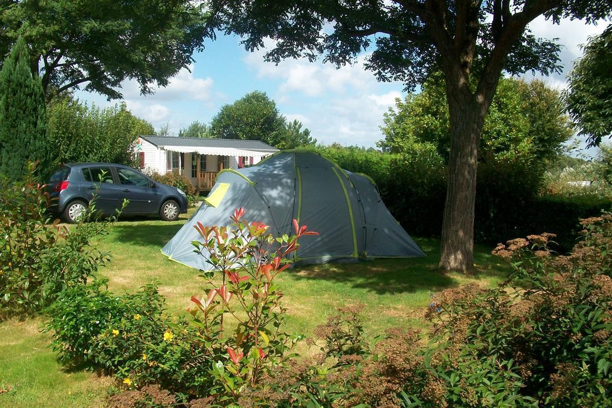 Camping TY NENEZ - Photo 7