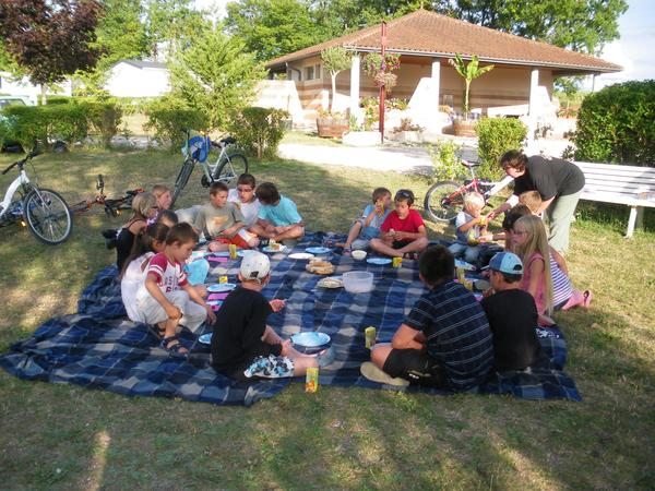 Camping le Pontis - Photo 5