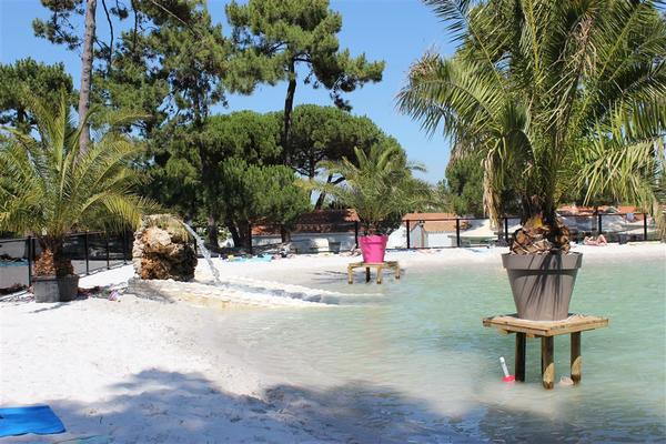 Camping Paradis Les Pins d'Oléron - Photo 10