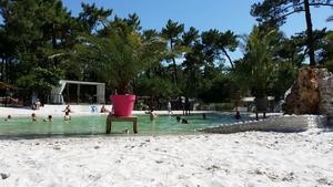 Camping Paradis Les Pins d'Oléron - Photo 11