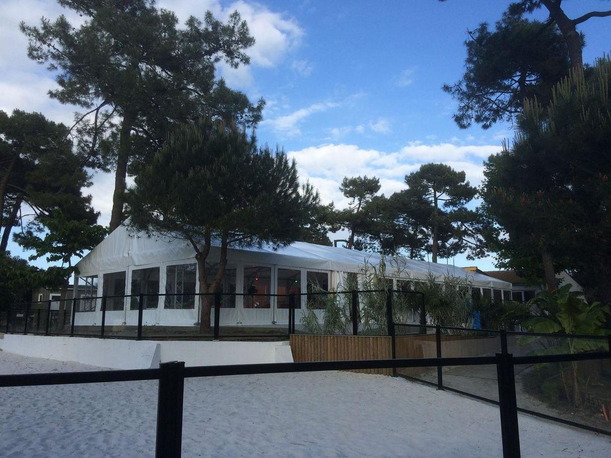 Camping Paradis Les Pins d'Oléron - Photo 19