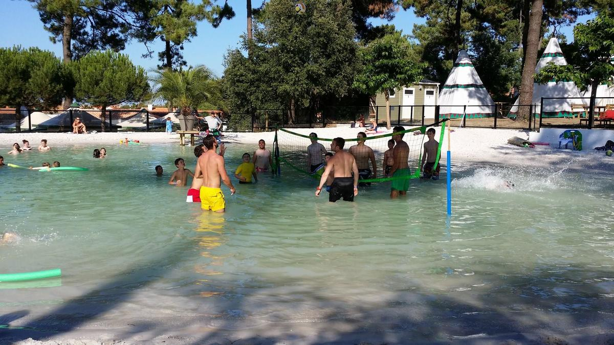 Camping Paradis Les Pins d'Oléron - Photo 23