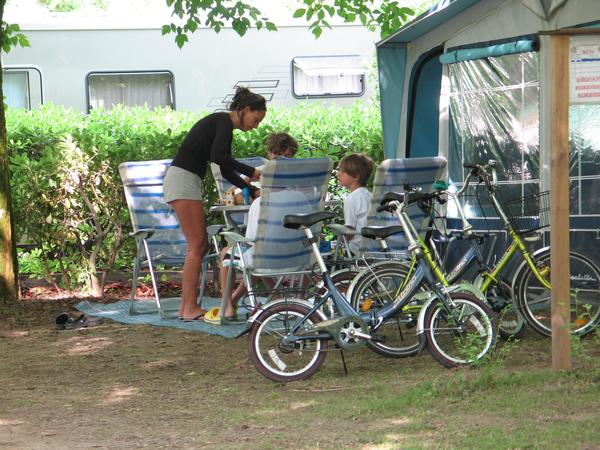 Camping Sabbiadoro - Photo 5