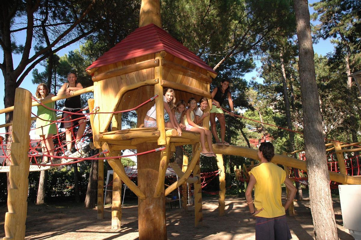 Camping Sabbiadoro - Photo 20