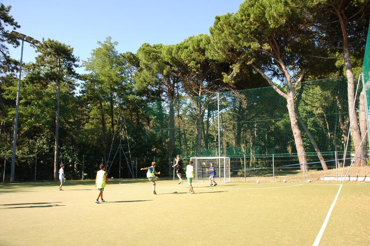 Camping Sabbiadoro - Photo 21