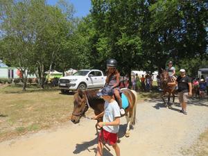 Camping Les P'tites Maisons dans la Prairie - Photo 704