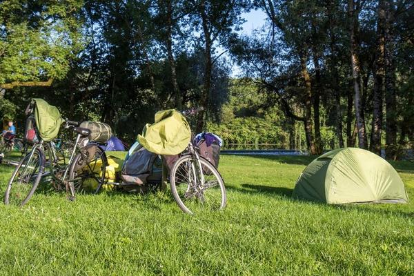 Camping de l'Ile - Photo 3
