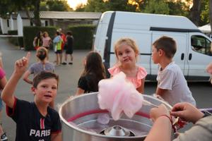 Camping les Alouettes - Photo 42