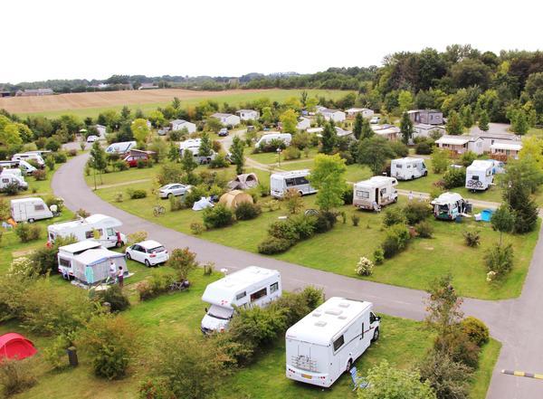 Camping Aquarev - Photo 4
