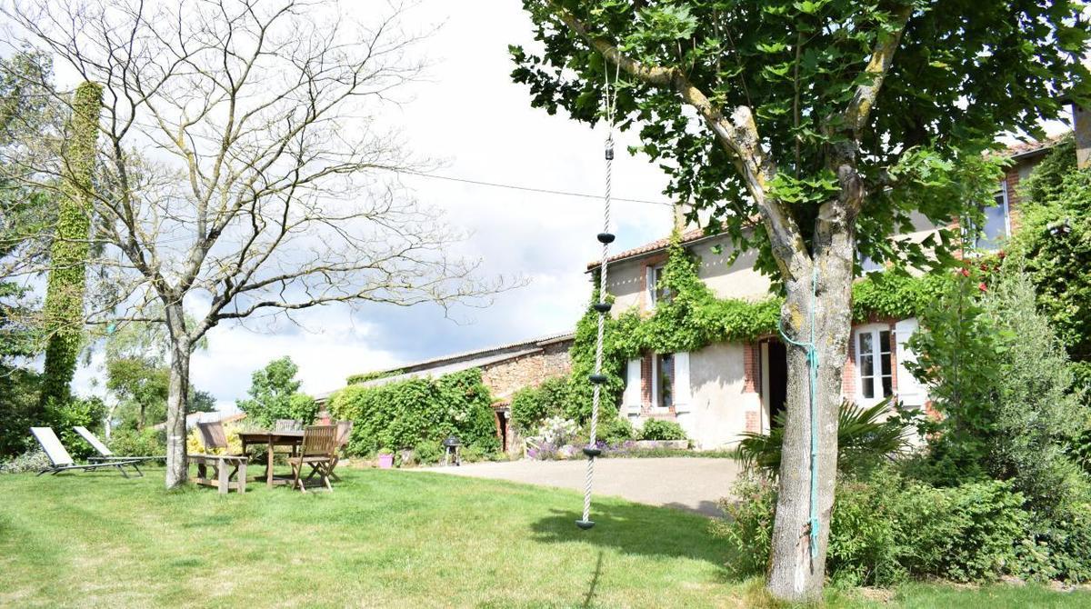 La Flocelliere en Vendée Collection - Photo 101
