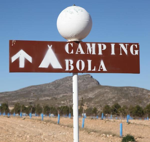 Camping Bola - Photo 102