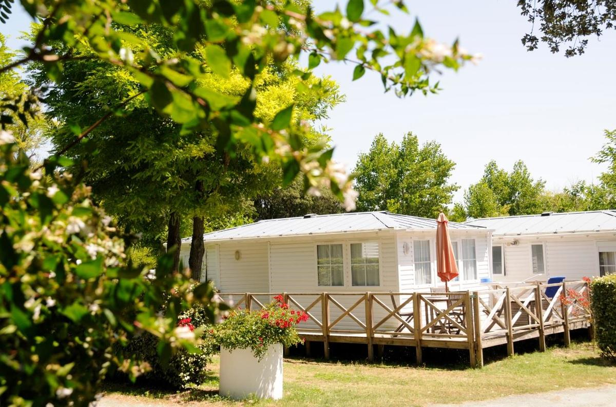 Airotel Camping LES GROS JONCS - Photo 2