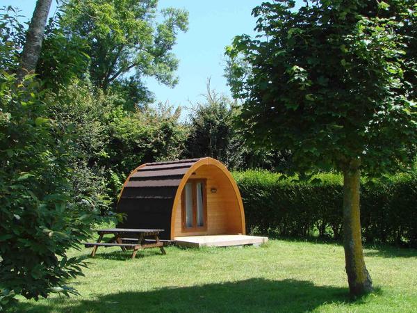 Camping Reine Mathilde - Photo 6