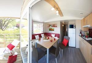 Camping Reine Mathilde - Photo 7