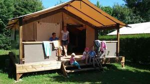 Camping Reine Mathilde - Photo 2