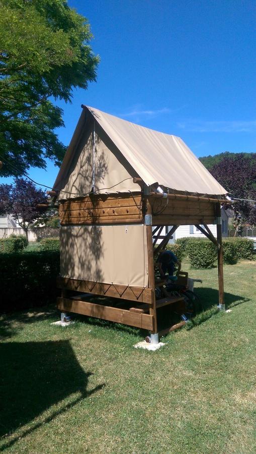 Camping Les Patis - Photo 10