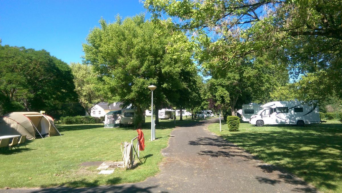 Camping Les Patis - Photo 1
