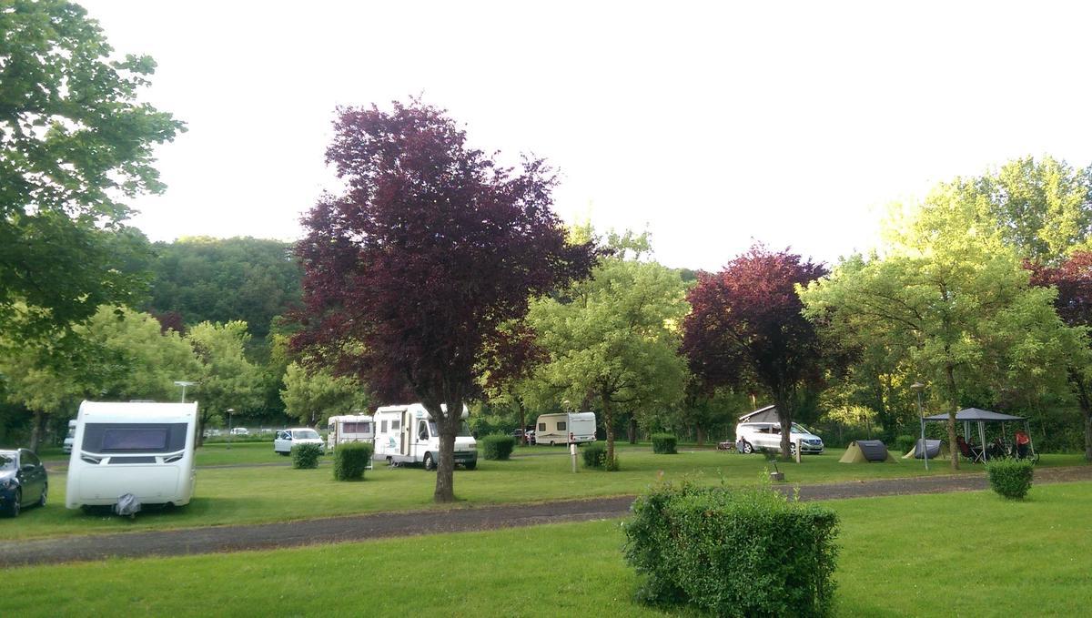 Camping Les Patis - Photo 4