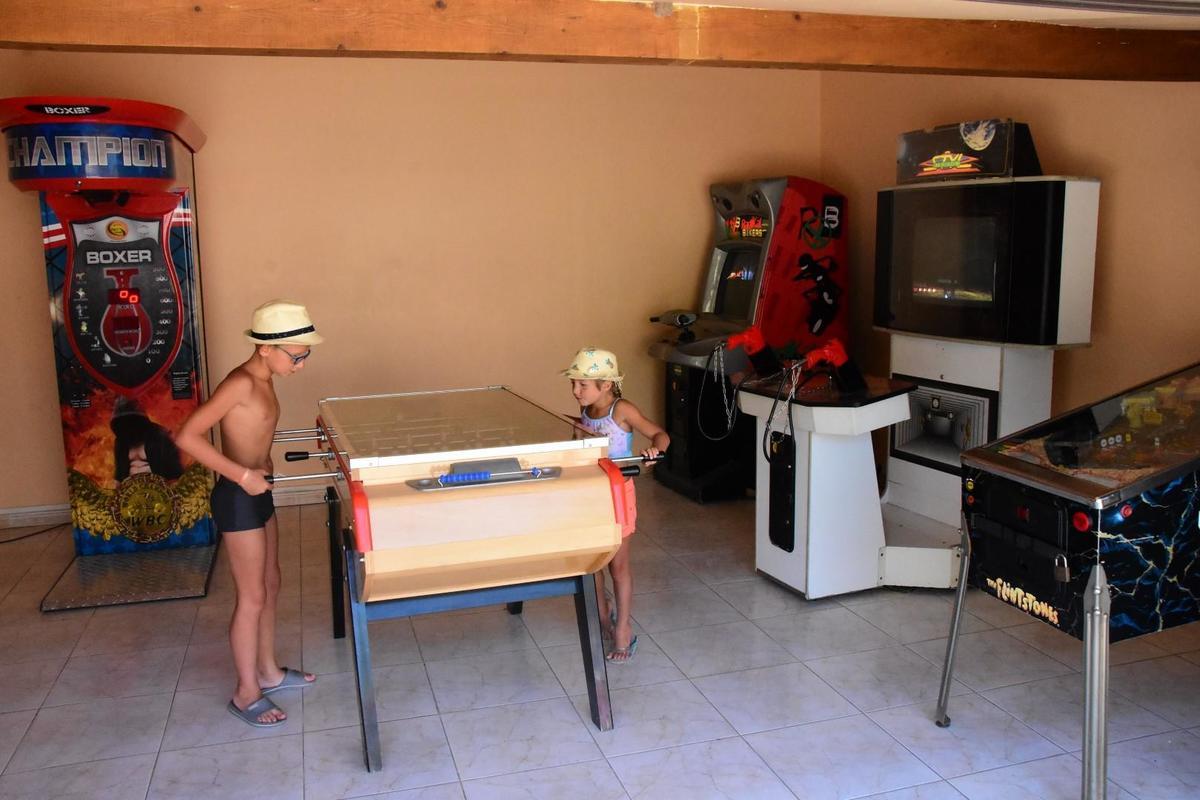 Camping La Vallée du Paradis - Photo 40