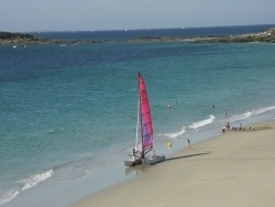 AIROTEL Camping LE RAGUENES PLAGE - Photo 803