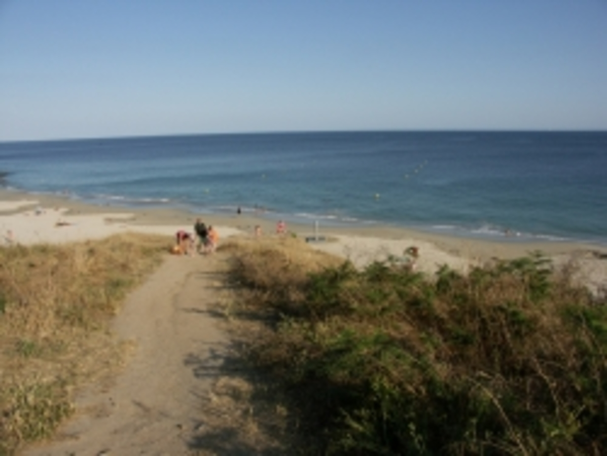 AIROTEL Camping LE RAGUENES PLAGE - Photo 804