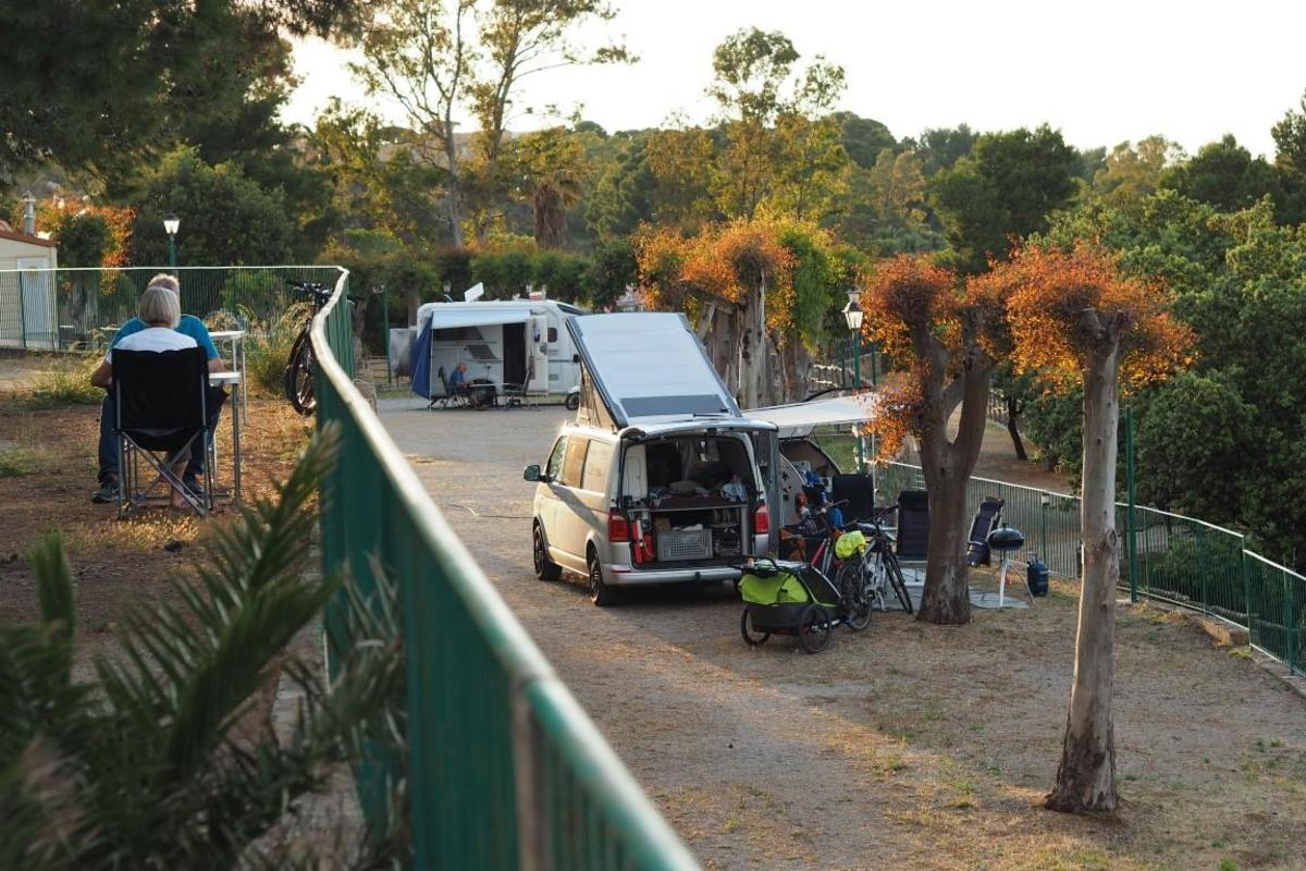 Camping Rais Gerbi - Photo 8